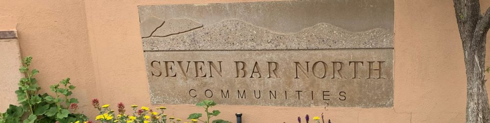 Seven Bar North HOA