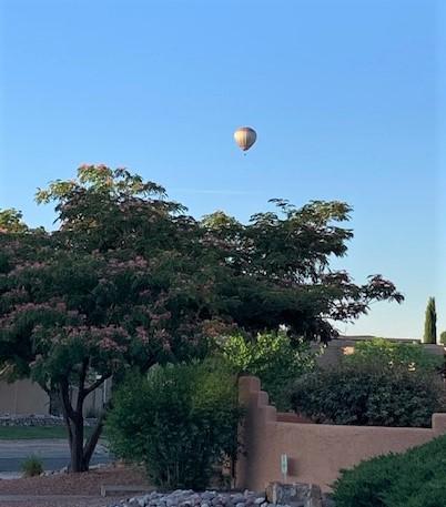 7BN balloon