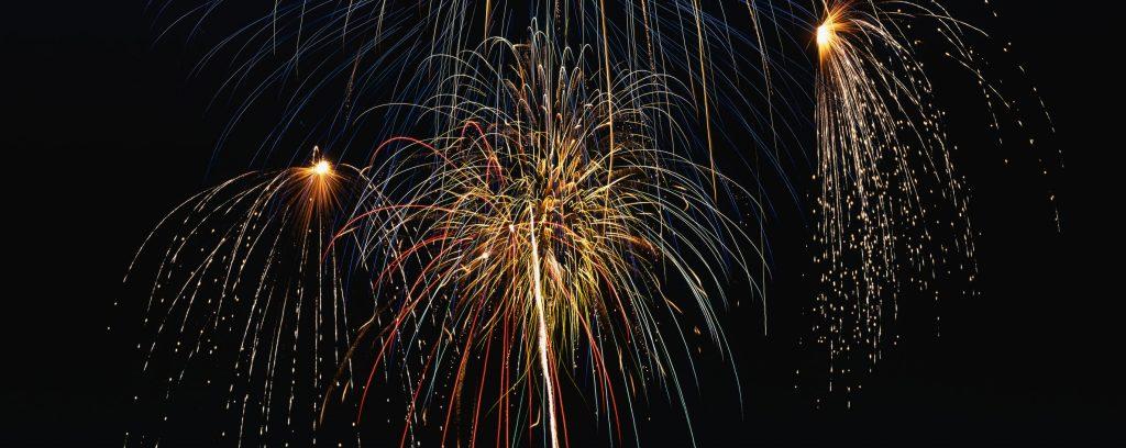 ABQ Fireworks