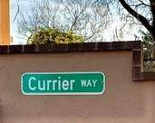 Currier Way