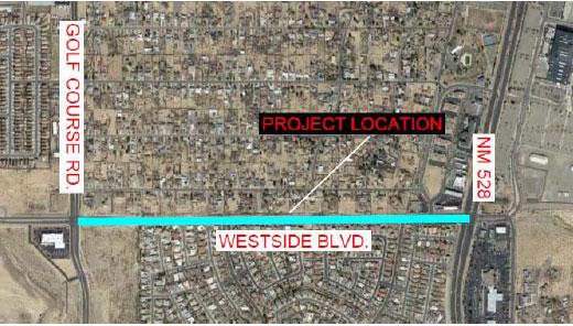Weside-Road-Project